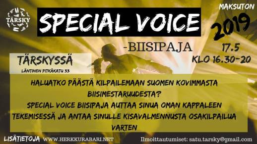 biisipaja17.5