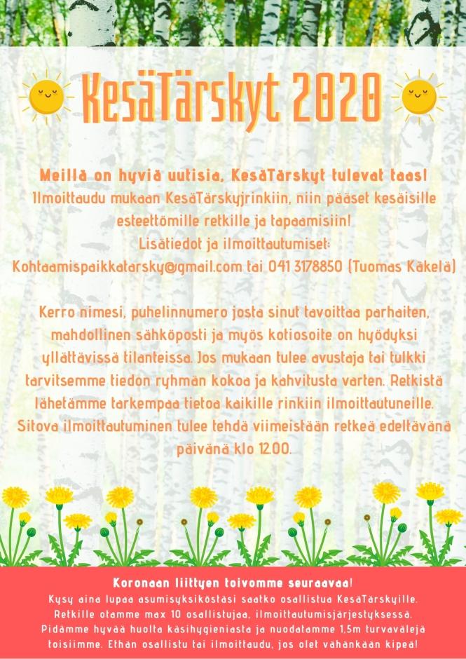 KesäTärskyt 2020 (3)